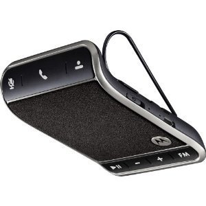 car speakerphone