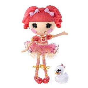 new lalaloopsy dolls