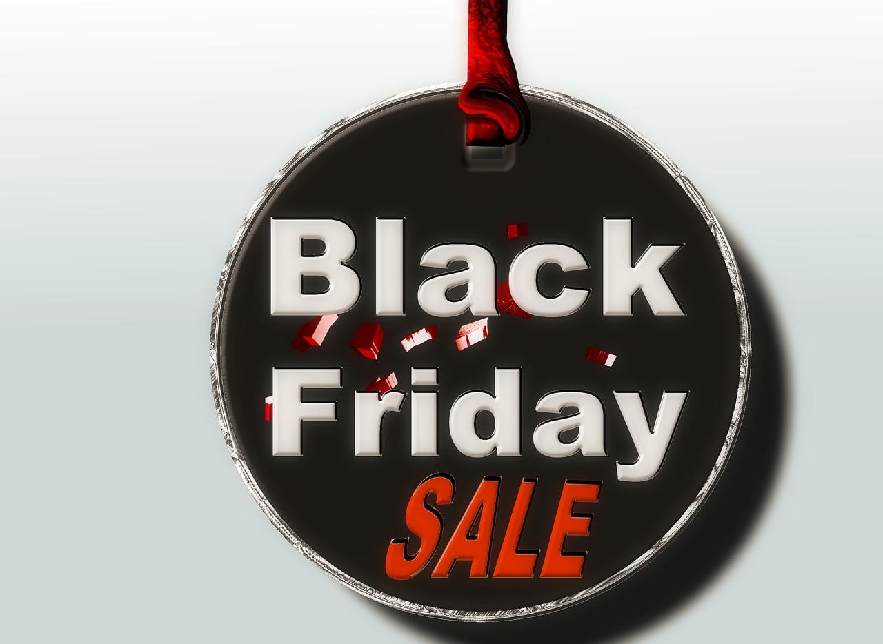 Tips for Shopping on Black Friday